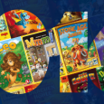 The nominations for Spiel des Jahres and Kennerspiel des Jahres 2016 will have given you some new games to keep an eye out for. The third category will probably not have too many games you want for yourself – but I don't judge you if you do. But to spend […]