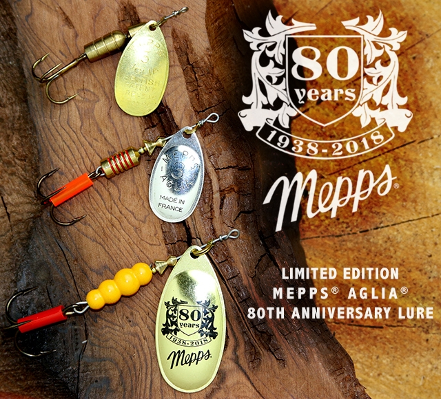 Mepps Fishing Spinners and Spoons - Shop Now!