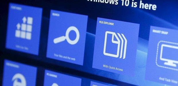 Windows 10 – The Latest Technology