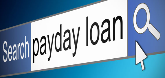 Get A Payday Loan Within Minutes