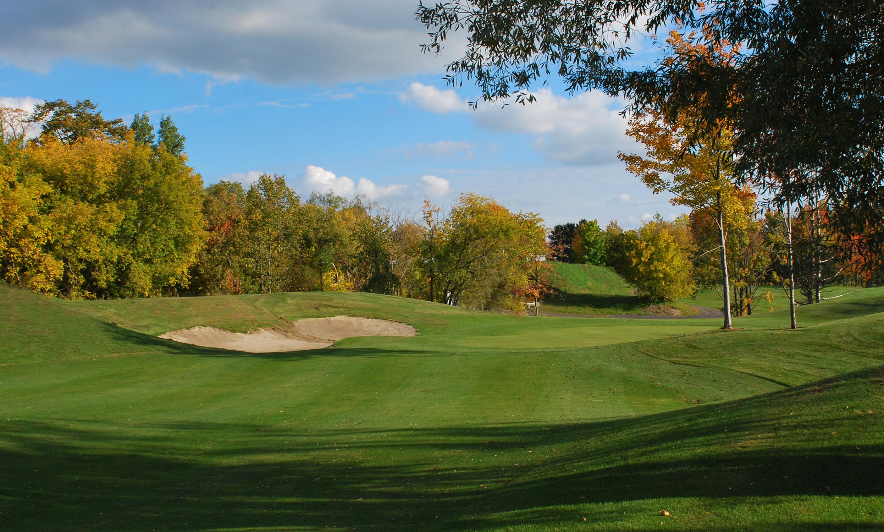 Mer Bleue 9 Hole Golf Course