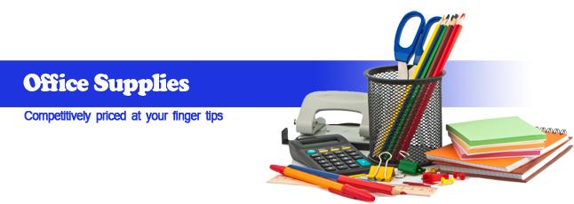 Office Supplies Shop Mercado Magico Online Marketplace