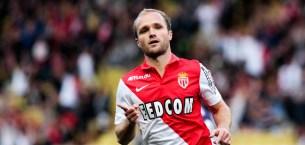 Joie Valere GERMAIN - 03.05.2015 - Monaco / Toulouse - 35eme journée de Ligue 1 Photo : Jean Christophe Magnenet / Icon Sport