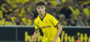 Julian Weigl Dortmund