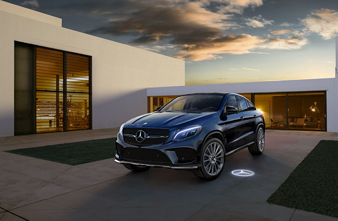 Vehicle Warranty Mercedes-Benz