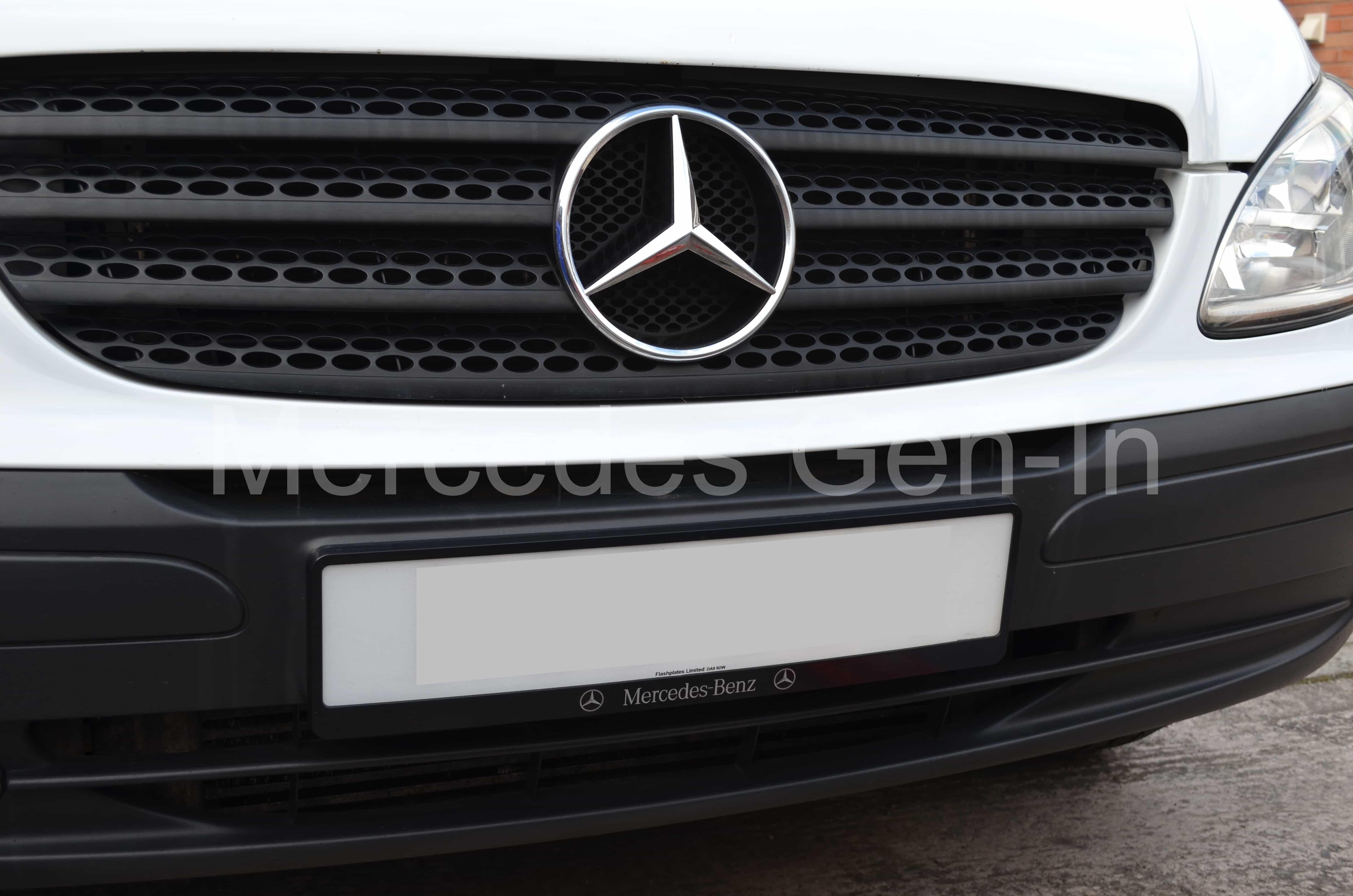 2x Audi Quattro Black Number Plate Holders Licence Surrounds & Audi Number Plate Holder - Best Plate 2018