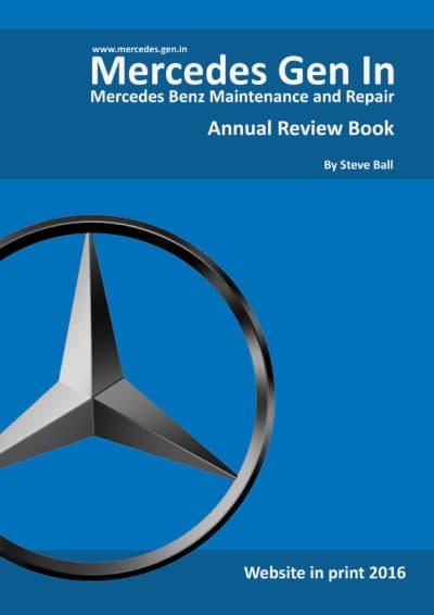 Mercedes Sprinter Intermittent Turn Indicator