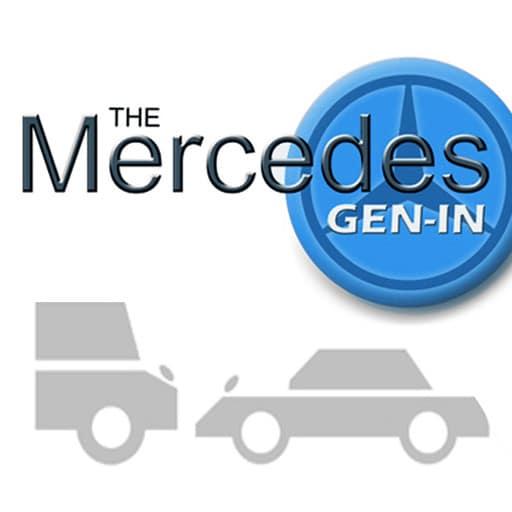 Mercedes SRS Fault