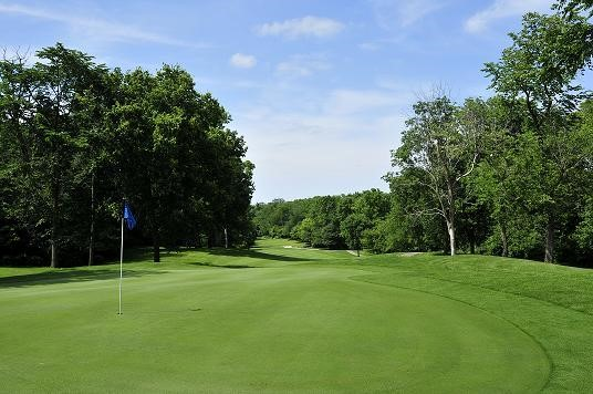 A Guide To The 10 Best Golf Courses In Columbus OH
