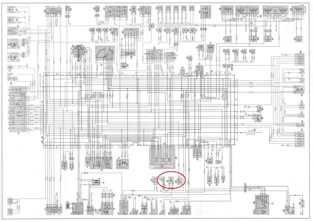 mercedes benz 1995 s500 wiring diagram