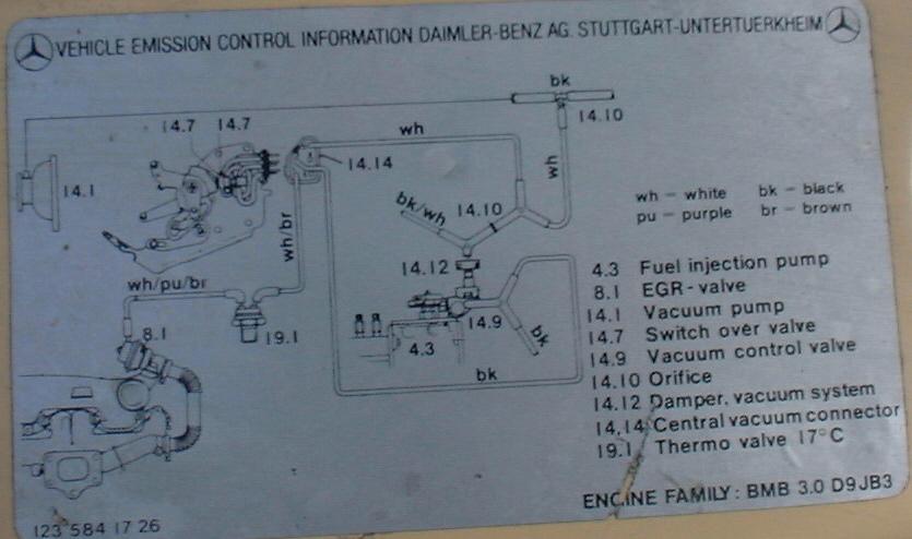 Mercedes 240d Wiring Diagram Diagram Wiring Diagram Schematic