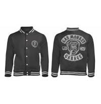 Official Gas Monkey Garage Jacket 250033: Buy Online on Offer