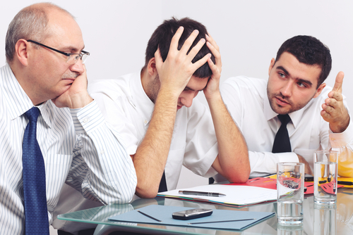 Learn How to Manage Job Stress Merchants Insurance Group - Earning