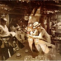 CD Led Zeppelin - In Through The Out Door, Merci Disco
