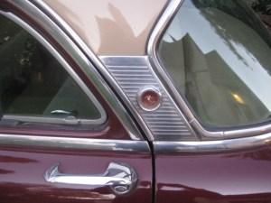 1954 Monterey 4-dr sedan C-Pillar