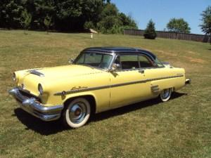 1954 Monterey Sun Valley