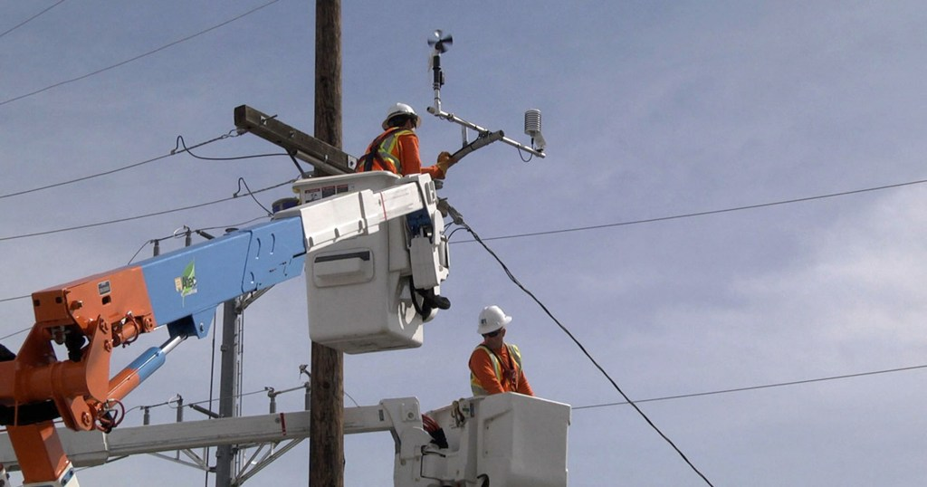 Flipboard Pge May Shut Off Power In Portions Of Calif