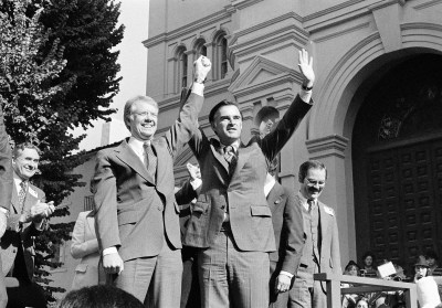 Brown retrospective: Part 2, Could he have been president? – East Bay Times