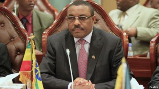 Desalegn Hailemariam