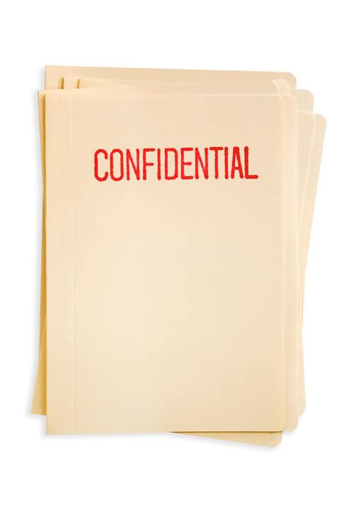 What\u0027s in a Confidential Information Memorandum (CIM)? - confidential memo template