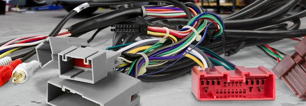 Wire Harness \u2013 Meridian Cable