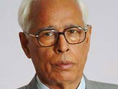 File Photo: NN Vohra, J&K Governor