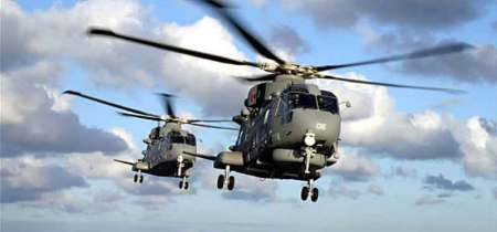 The deal has triggered intense controversy in India after conviction of Finmeccanica officials for giving bribes to Indian authorities to secure the deal.