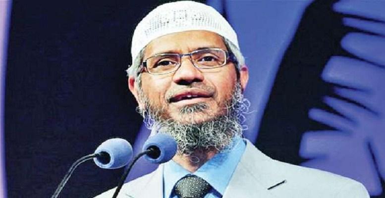 Zakir Naik is accused of instigating terrorism through his preaching.
