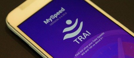 TRAI will also get real time information about the speed provided by telecom cos.