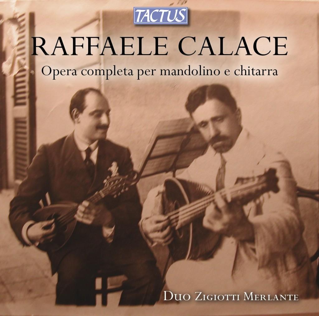 Calace by Tactus