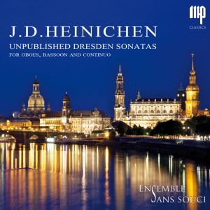 Unpublished Dresden Sonatas