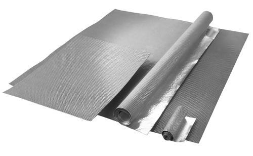 Zircotec Heat Shield Coatings How It Works