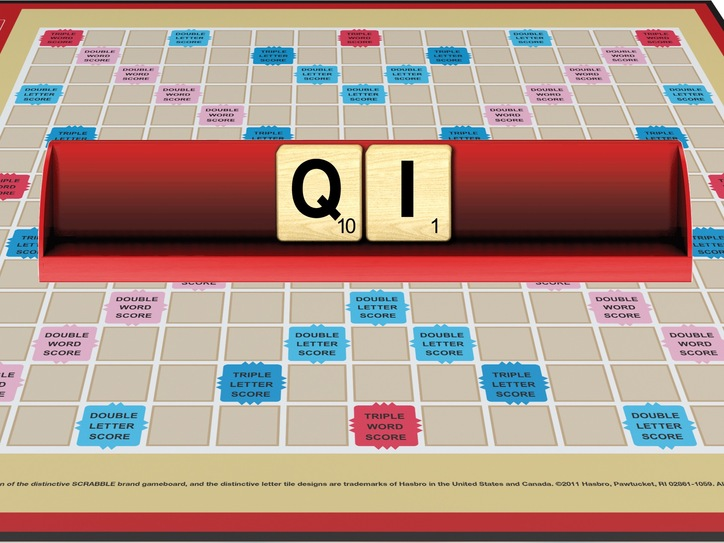 Secrets of the SCRABBLE Masters Merriam-Webster - word with the letters