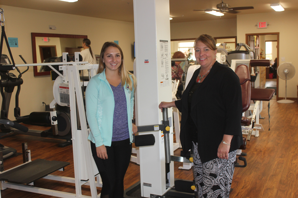 Kindhearted unveils new LIFE wellness class - Merrill Foto News