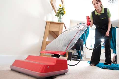 Domestic Cleaning Services in Solihull Merry Maids Solihull