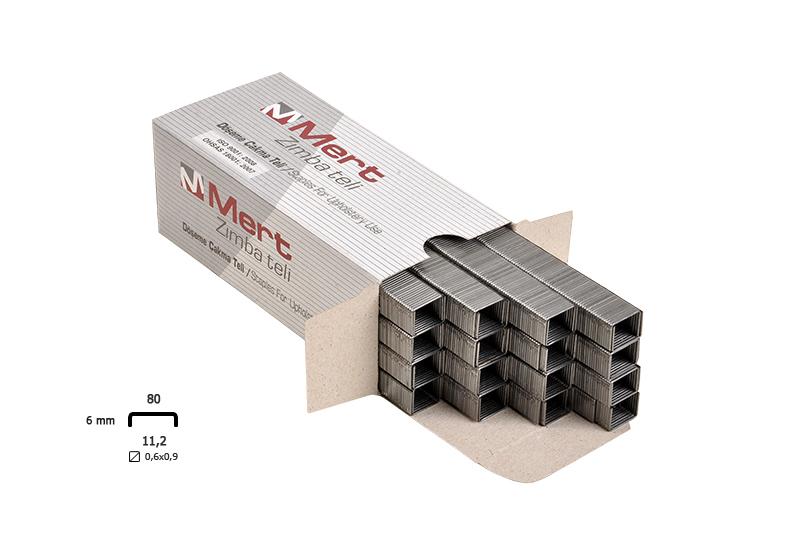Mert Staples 806 Series