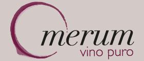Merum Vini Vimercate logo
