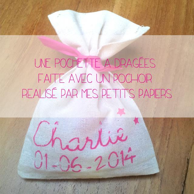 pochoir par mes petits papiers, réalisation avec de la peinture par la maman de Charlie