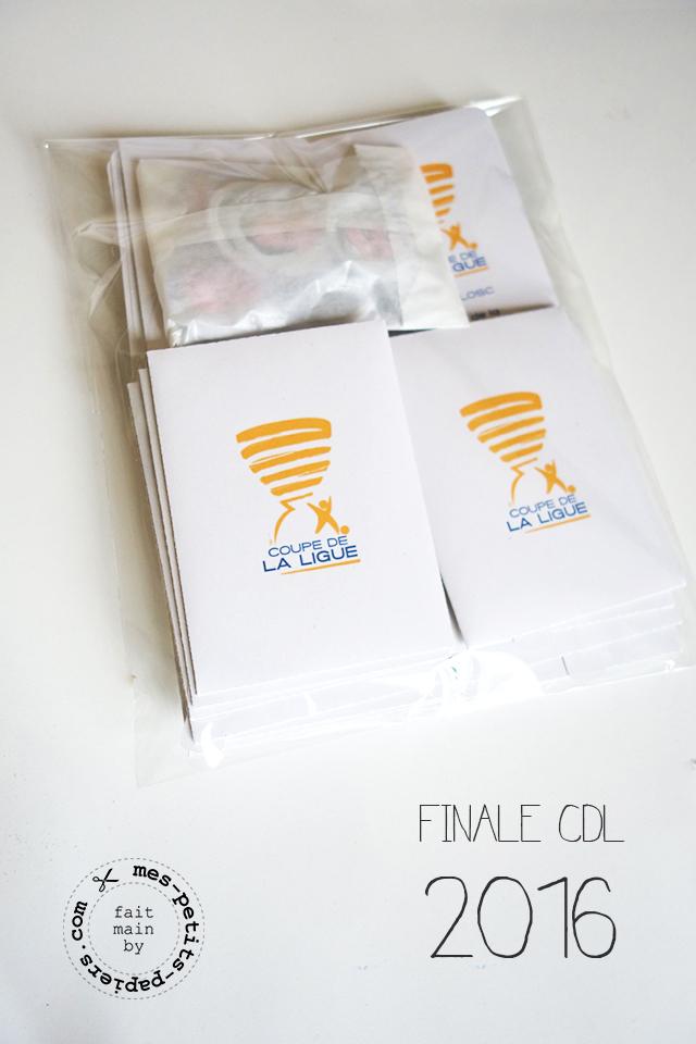 Finale CDL 2016