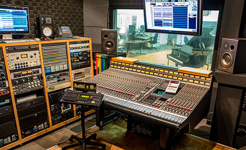 Audio Production Technologies Programs  Degrees Mesa Community