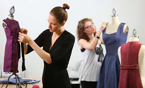 Fashion Merchandising  Design Programs  Degrees Mesa Community