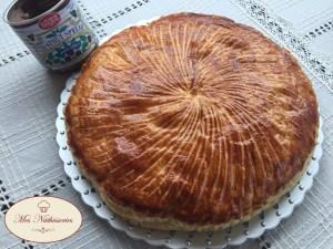 galette des rois frangipane crème de marrons