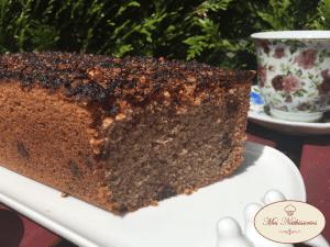 Jonathan's nut cake