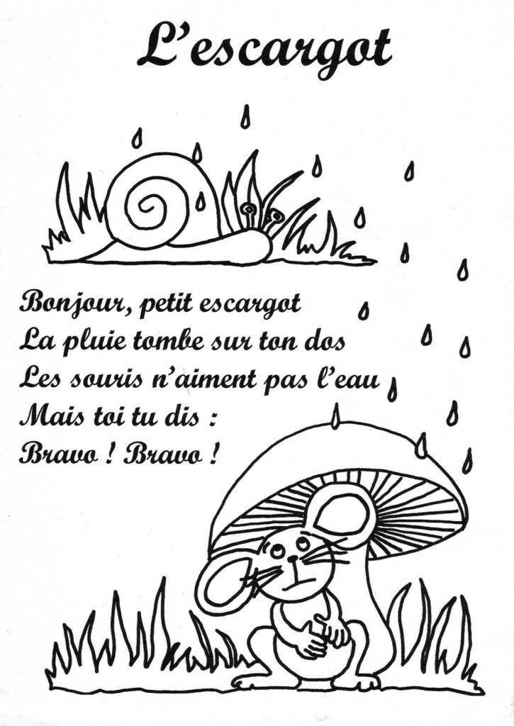 la maison de lu0027escargot French immersion, French resources and - dessiner sa maison en ligne