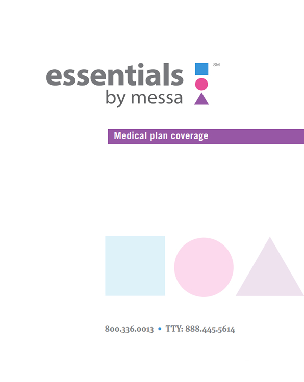 Plans and Services - MESSA