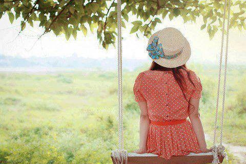 Alone Girl Wallpapers For Dp Messages Collection Best Profile Pictures For Facebook