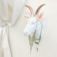 curtain head
