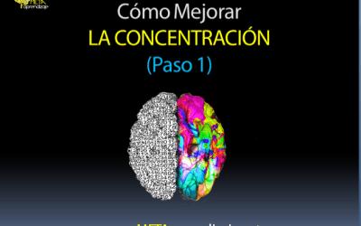 Blog metaaprendizaje - Mejorar concentracion estudio ...