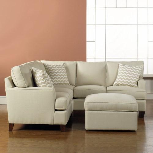 Medium Of Apartment Size Sectional Sofa