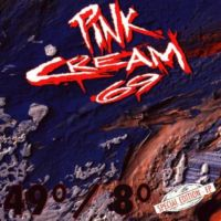 Pink Cream 69 - 49-8-EP-1991-MCA int